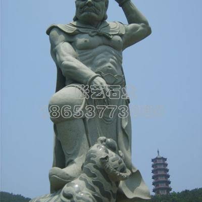 十八罗汉雕像 9