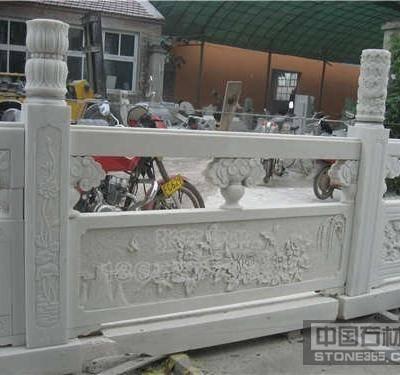 石栏杆  8