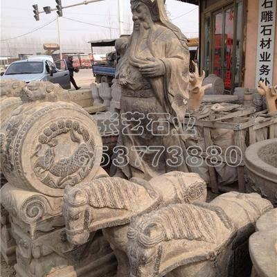 仿古雕塑  9