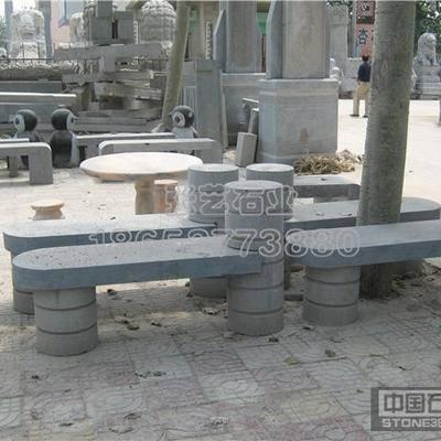 石桌 石凳  11