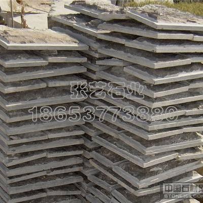 蘑菇石  2