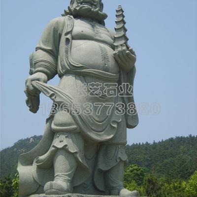 十八罗汉雕像 10