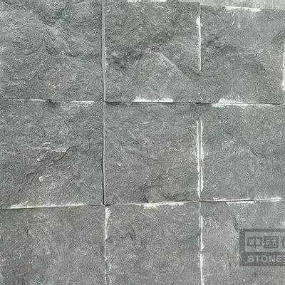 宜宾黑自然面小方块