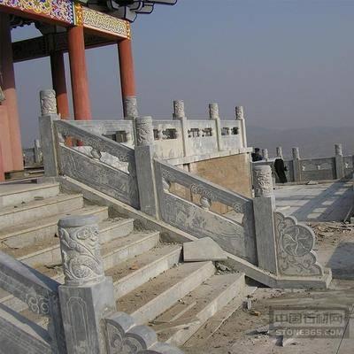 大理石栏板 亚博体育软件下载河堤栏杆