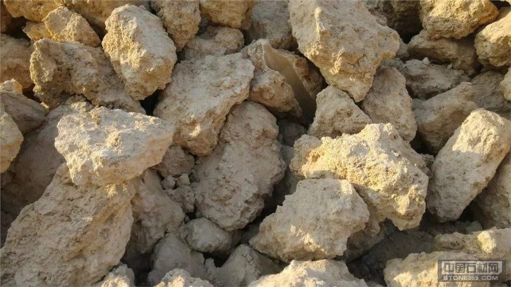 供应吸水石、麦管石毛料