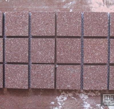 寿宁红粘网小方块