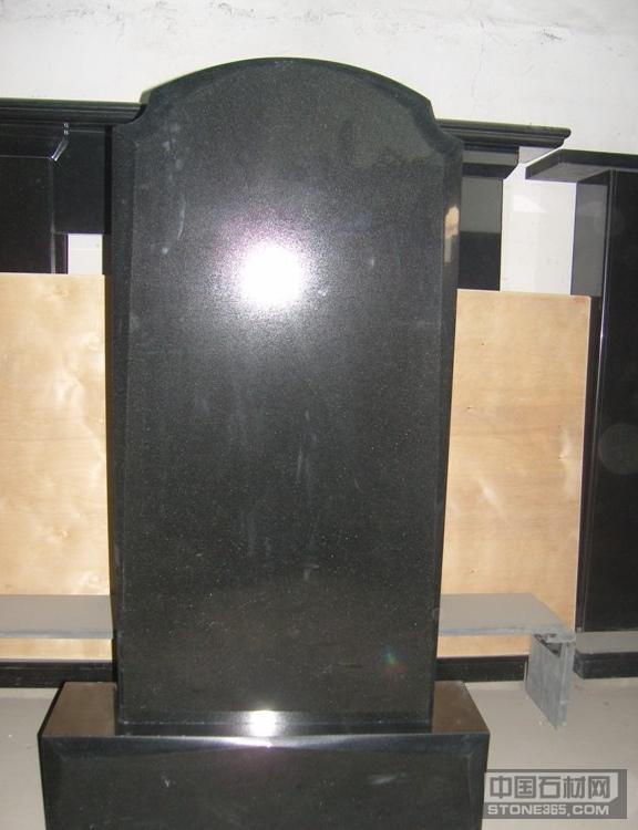 河北中国黑墓碑