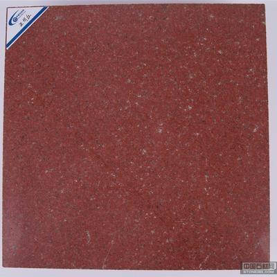 亚洲红花岗岩