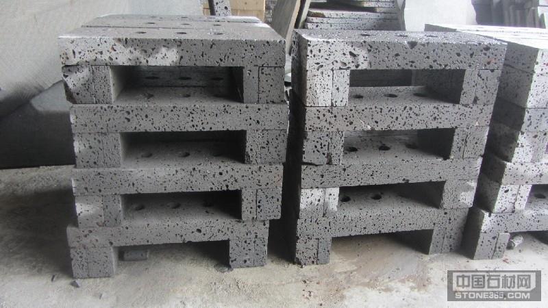 黑洞石异型1