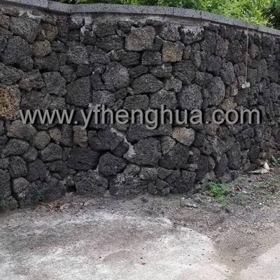 火山岩园林石1