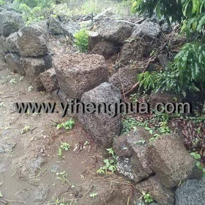火山岩园林石