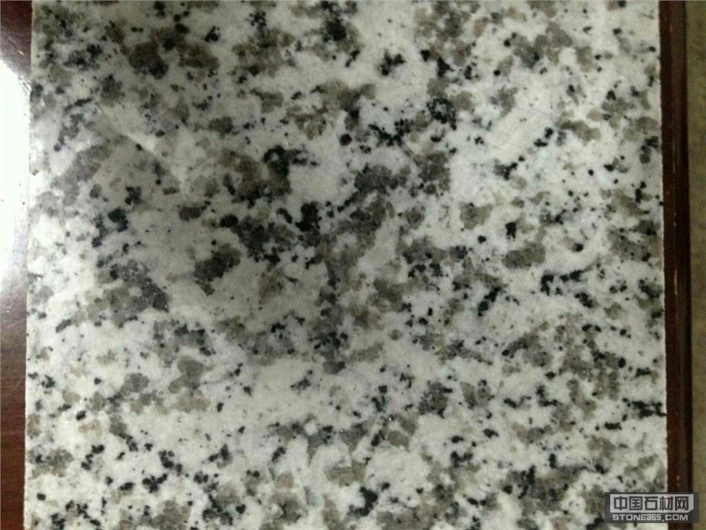 大白花石材