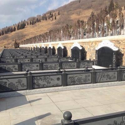 吉林吉祥黑墓碑