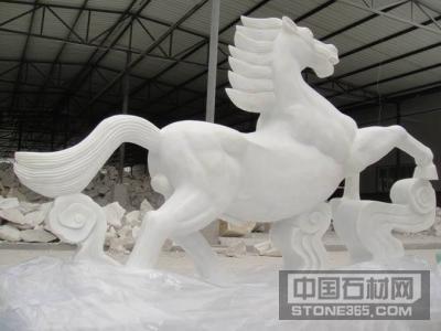 四川汉白玉雕刻石材
