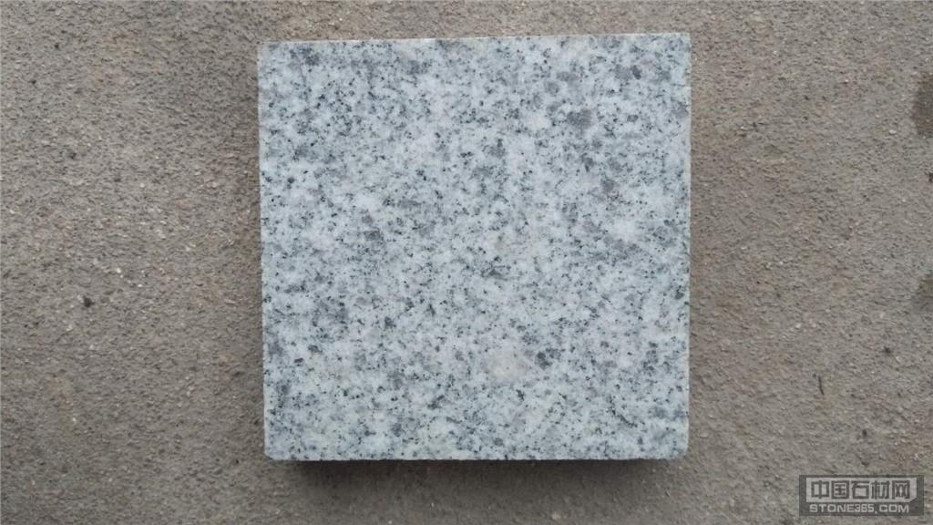 芝麻白石材