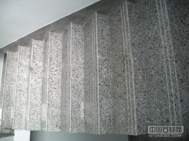 梨花白楼梯板