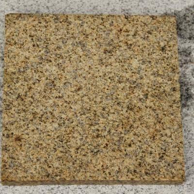 黄锈石荔枝面山东汶上锈石