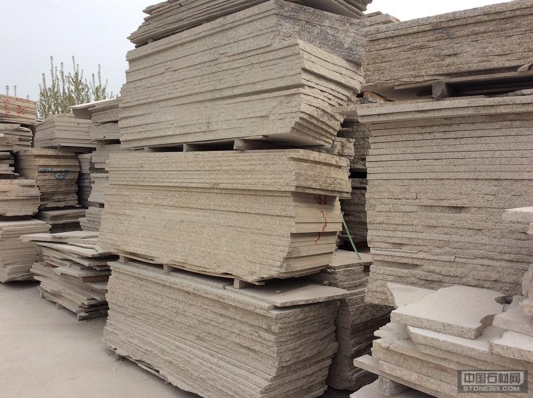 山东锈石工程板大板