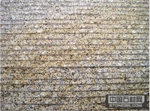 黄锈石拉丝板