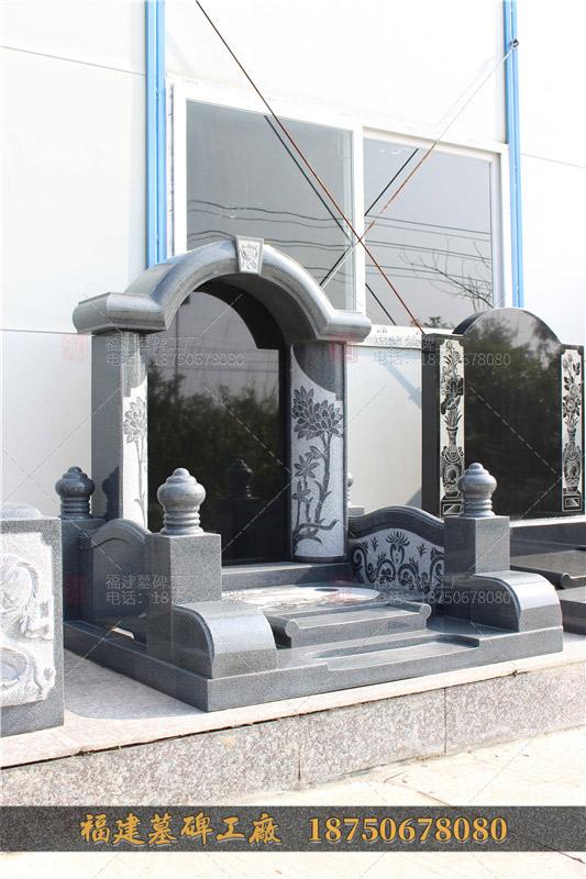 厂家直销 可定制墓碑 654石