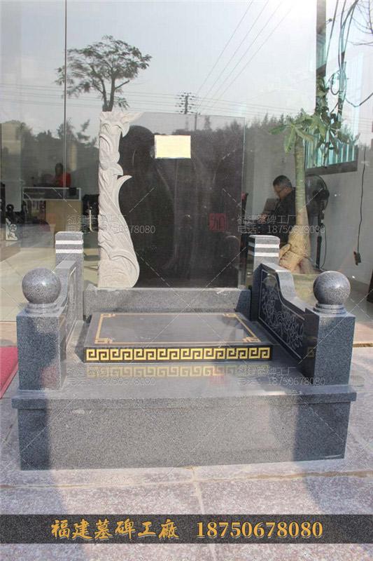 墓碑加工厂定做批发各种豪华墓碑