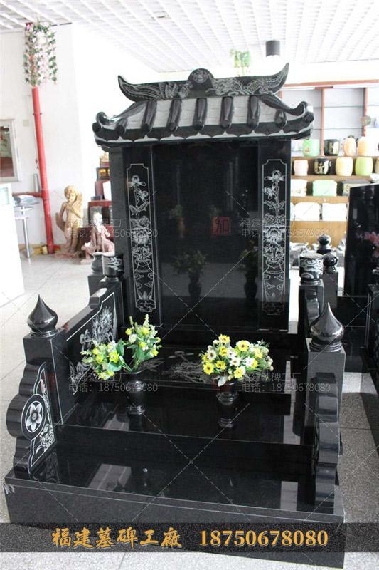 出口欧式群墓 中式墓碑 可订做
