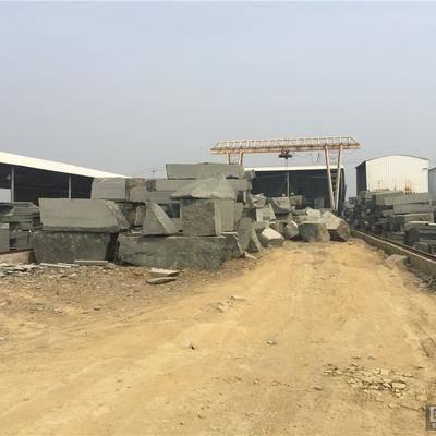 厂房和矿山