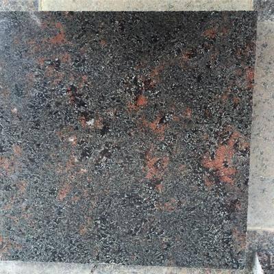 幻彩棕石材