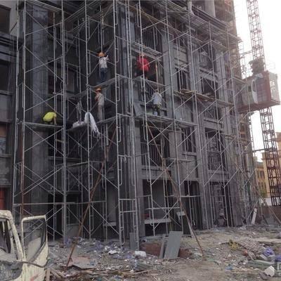 苏州工程案例