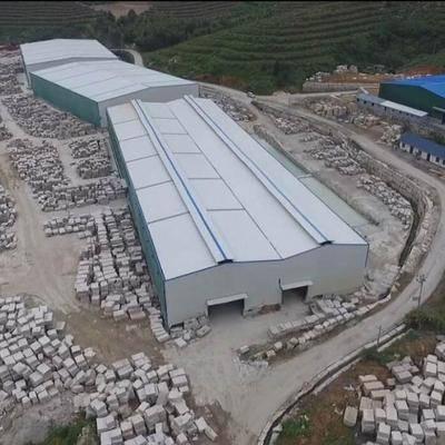 江西新卡麦加工厂展示