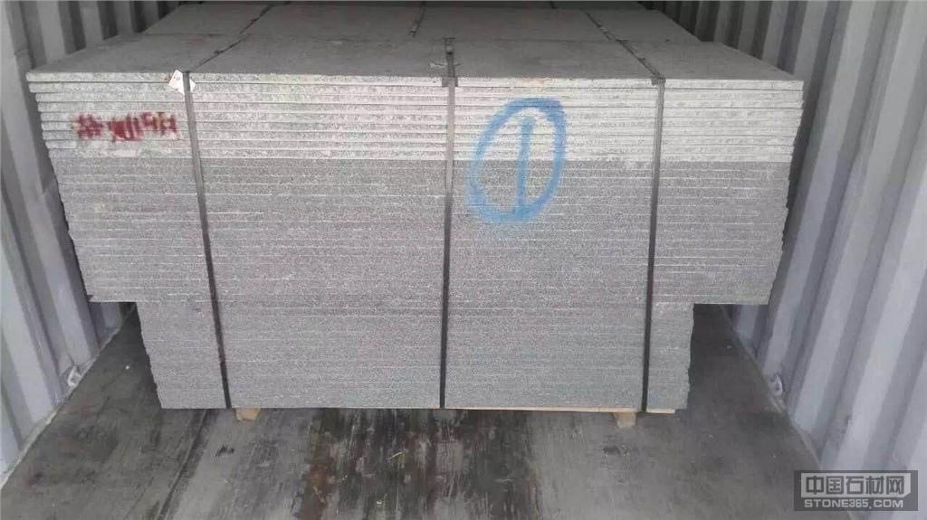 芝麻灰條板