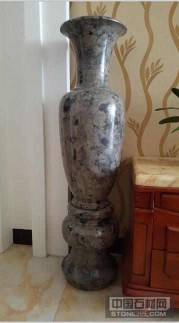 水墨年华花瓶