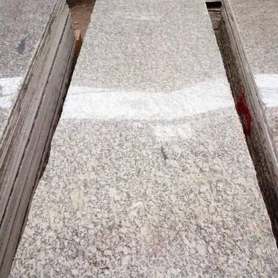 厂家直销大理石珍珠白喷砂面