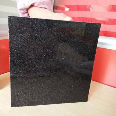 供应中国黑专业花岗岩染色板厂家
