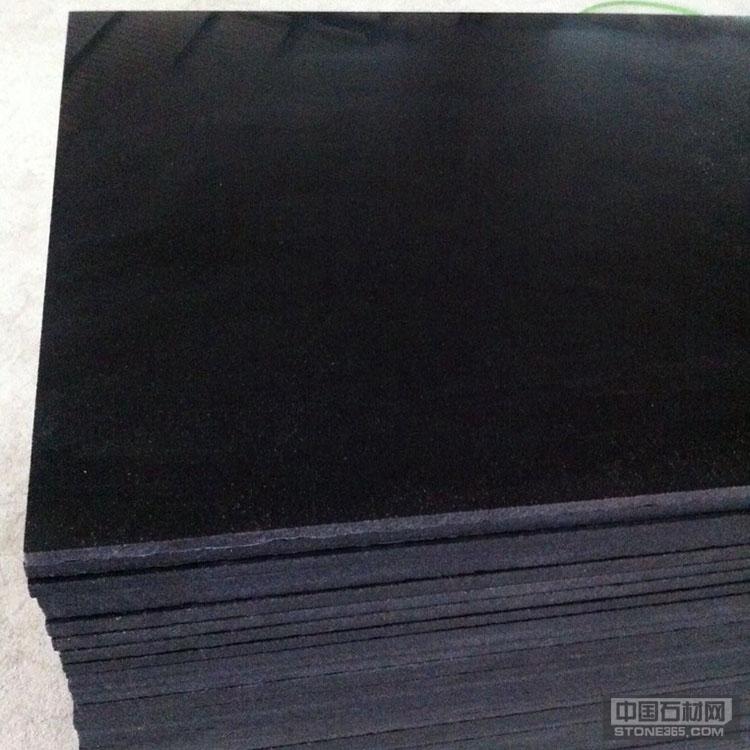 黑色石头/黑色花岗岩