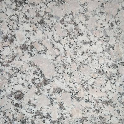 梨花红毛面 园林广场地铺石材