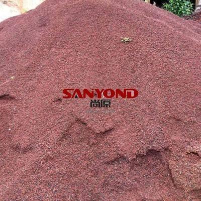 火山石滤料