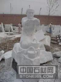 供应石雕二十四孝加工工厂