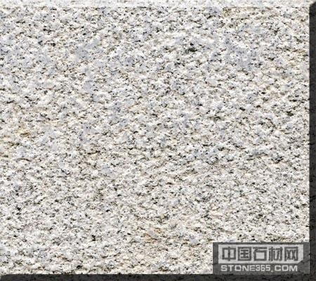 河南芝麻白荔枝面芝麻白石材