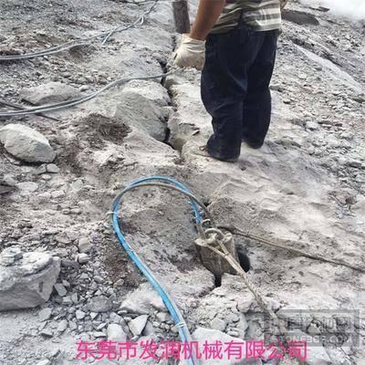 甘肃铜矿开采设备免爆破新设备