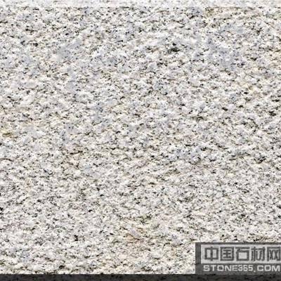 河南芝麻白石材G603