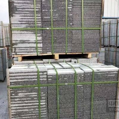 湖北芝麻白603工程板材加工
