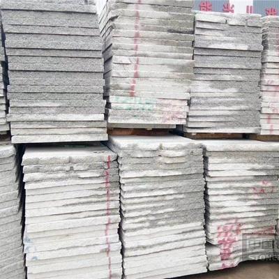湖北芝麻白大量毛板出售