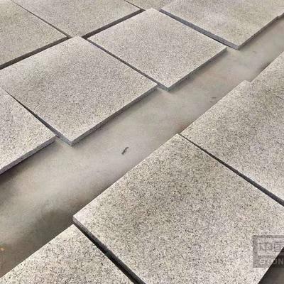 湖北黄锈石地铺板材加工