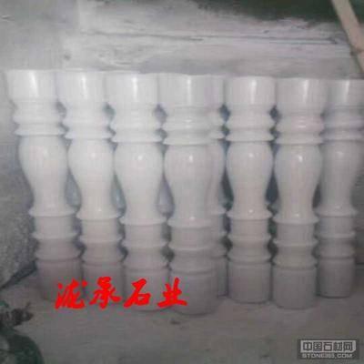 四川汉白玉栏杆柱子