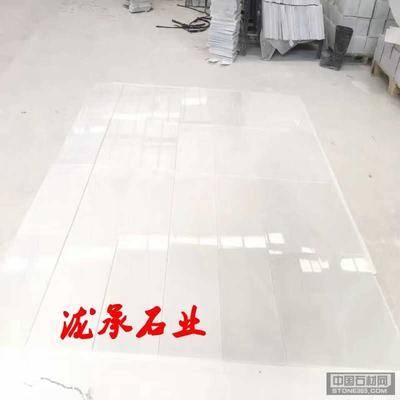 四川汉白玉工程板