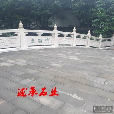四川汉白玉桥栏杆