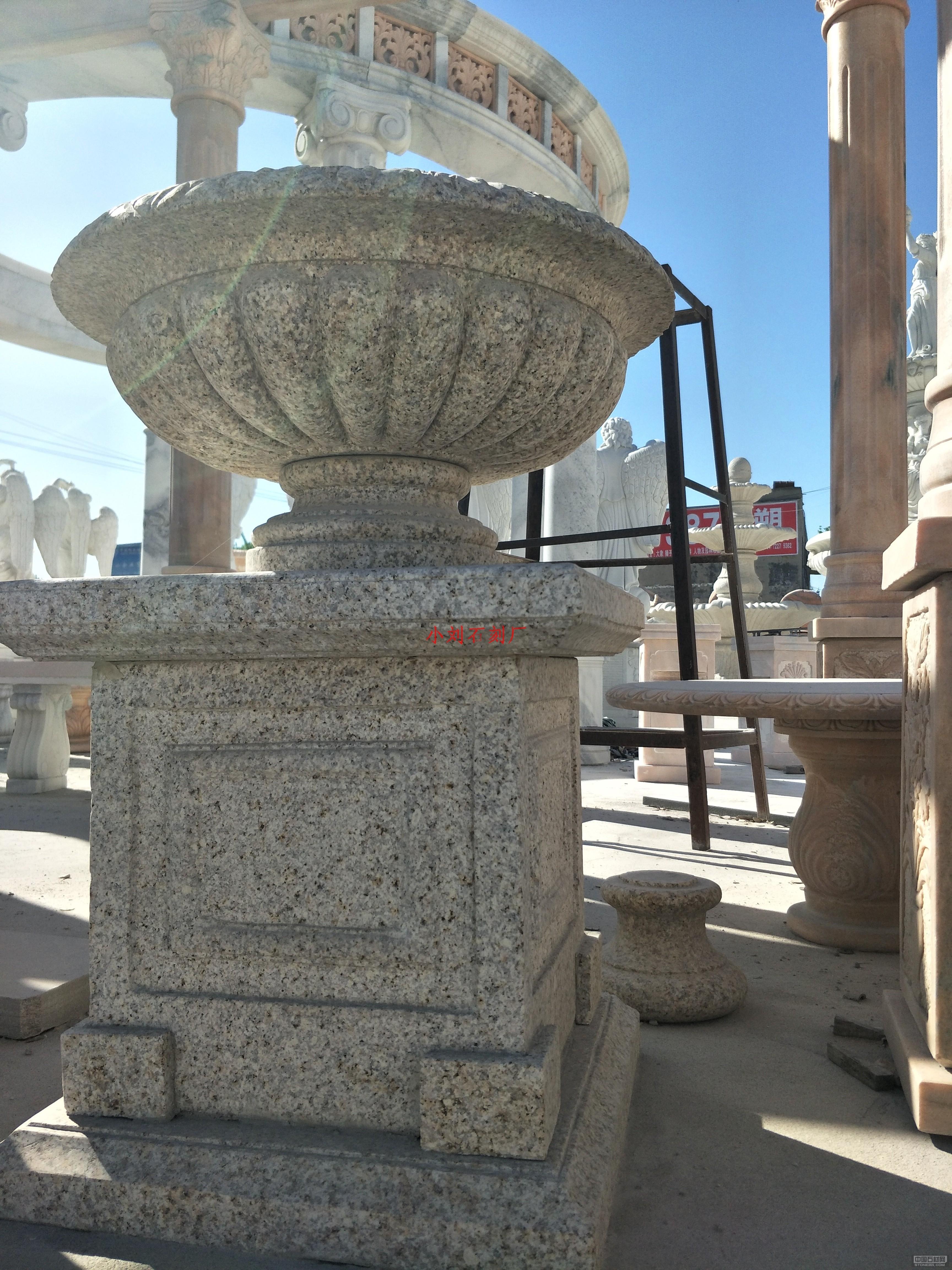 喷泉工程案例