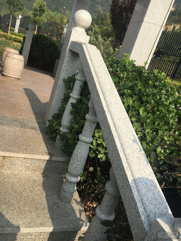 栏杆花瓶柱将军柱