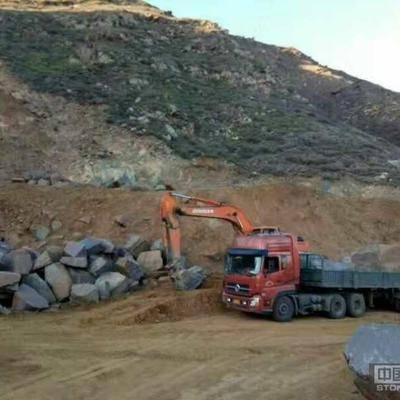 矿山及产品